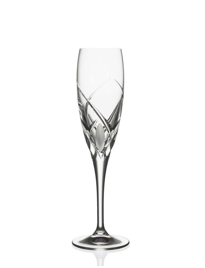 """Набор бокалов для шампанского 160мл 6 шт. """"GROSSETO"""""""