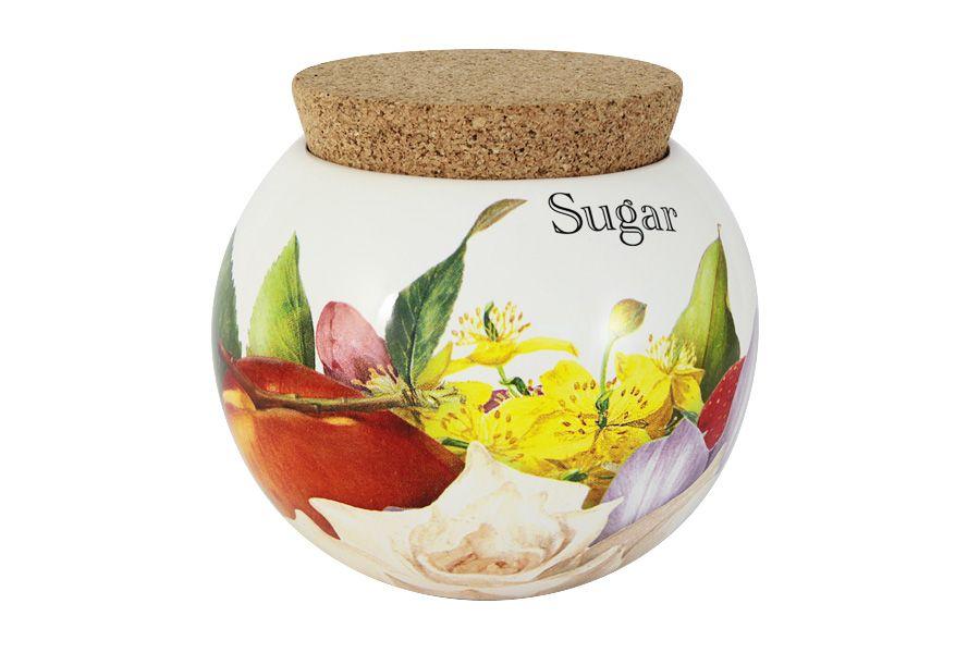 """Банка для сыпучих продуктов (сахар) """"Фреско"""", 0.65 л"""