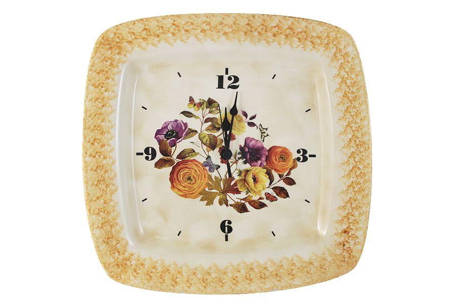 """Настенные часы """"Элеганс"""", 31.5х31.5 см"""