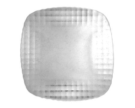 "Блюдо ""Optic"", 34х34 см"