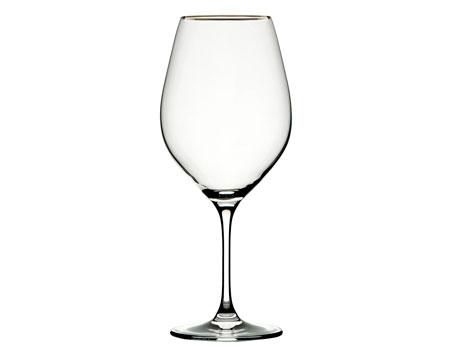 """Бокал для вина """"Vizio"""", 660 мл, 10x20 см"""
